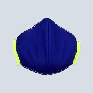 Mascarilla de protección facial